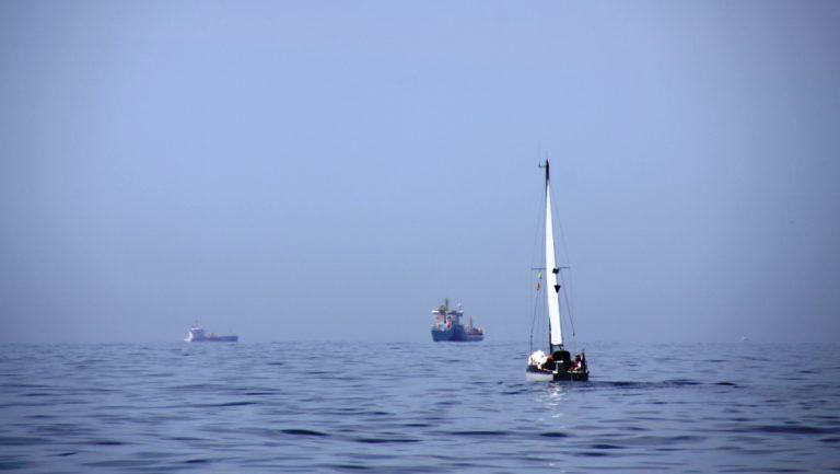 Licht weer voor 7e Small Ships Race