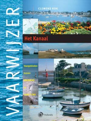 Vaarwijzer Het Kanaal – Clemens Kok