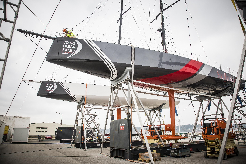 Mark Turner: '8 boten wordt lastig'