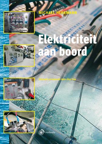 Elektriciteit aan boord – Michael Hermann