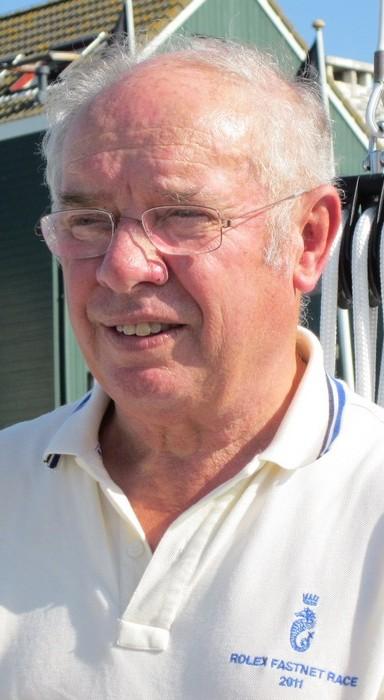 Frans Maas werd 79 jaar oud.