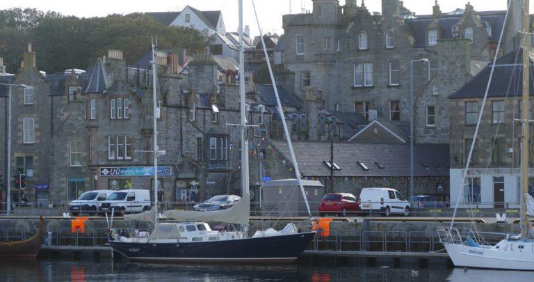Sailors for Sustainability: Hernieuwbare energie uit zee