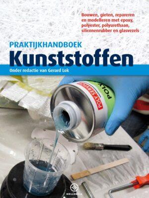 Praktijkhandboek Kunststoffen 9e druk vp groot