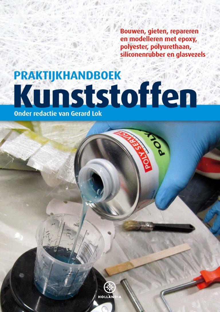 Praktijkhandboek kunststoffen  – Gerard Lok
