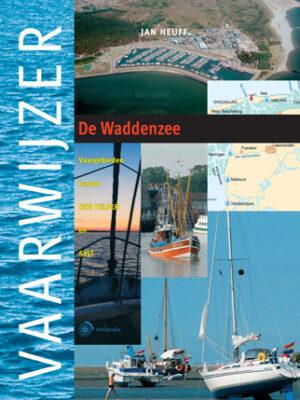 Vaarwijzer De Waddenzee – Jan Heuff