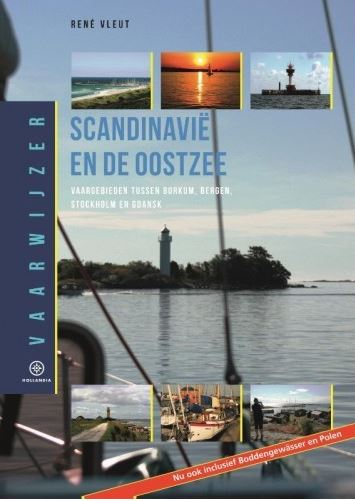 Vaarwijzer Scandinavië & Oostzee