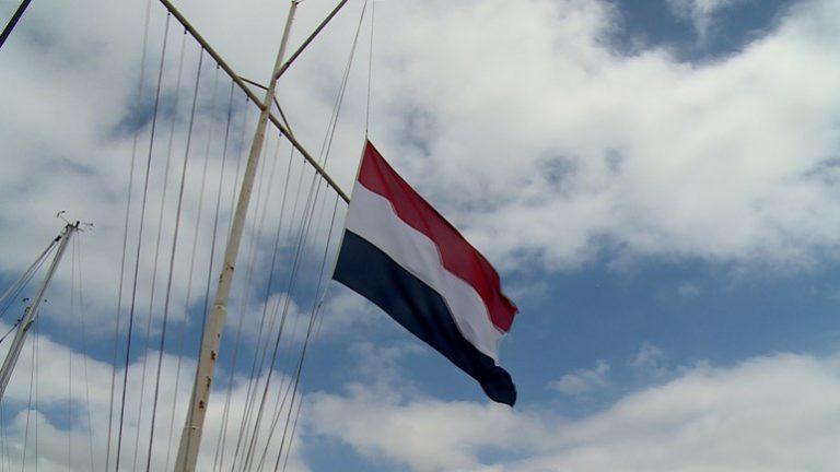 Zeilwereld geschokt door drama Frans Maas