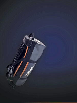 Zeilen Duffelbag voor niet-abonnees