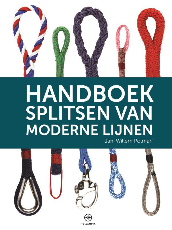 voorplat Handboek splitsen van moderne lijnen - nieuwe editie
