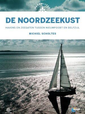 voorplat Vaarwijzer De Noordzeekust