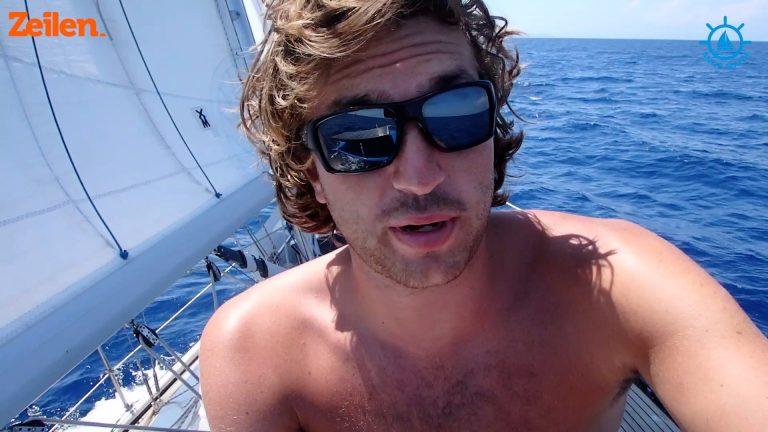 SY Anne Marie (S2A7): Sardinië en Corsica