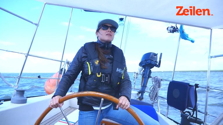 Sailing Shalom – 2. Problemen op het Markermeer