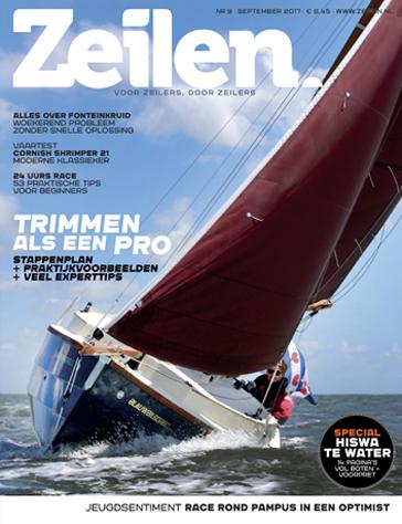 Zeilen Editie 09-2017