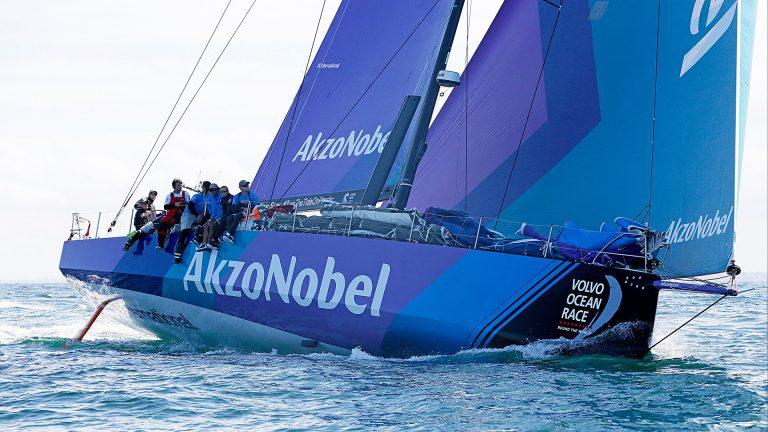 Annemieke Bes stapt uit Team AkzoNobel