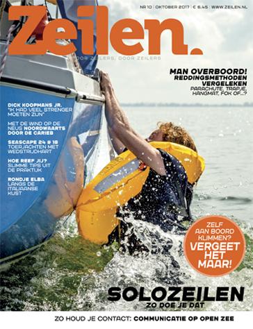 Zeilen Editie 10-2017