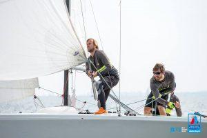 Open Nederlands Kampioenschap Matchracen