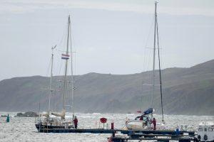 Sailors for Sustainability: Op zoek naar duurzame Schotse whisky