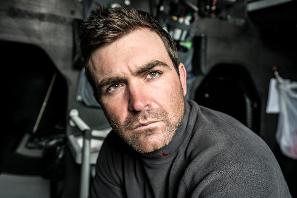 Profiel: Charlie Enright (Team Vestas 11th Hour Racing)
