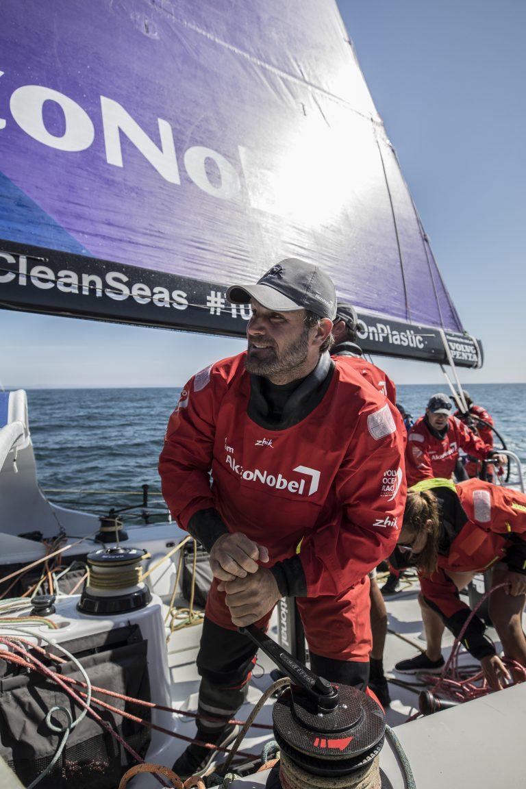 Simeon Tienpont wint zaak in Volvo-soap