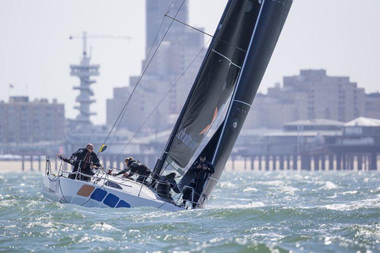 IRC en ORC komen samen tijdens het WK Offshore in Den Haag in juli 2018