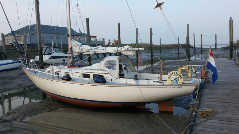 Frans Maas betrokken bij bootscouten voor film