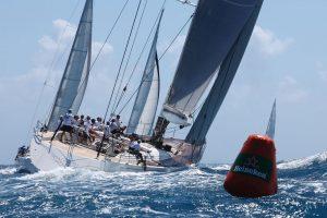 De Sint Maarten Heineken Regatta