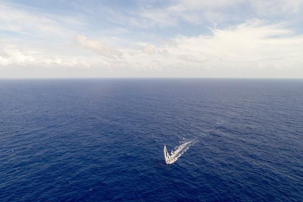 Updates: spitsuur op de oceaan