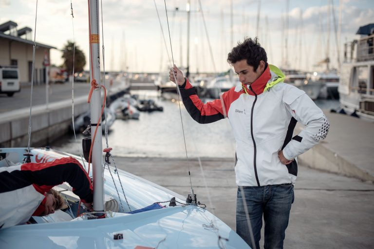 Win een Slam Win-D Racing Jacket