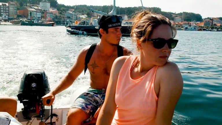 Sailing Shalom – 7. Langs Spaanse Rias