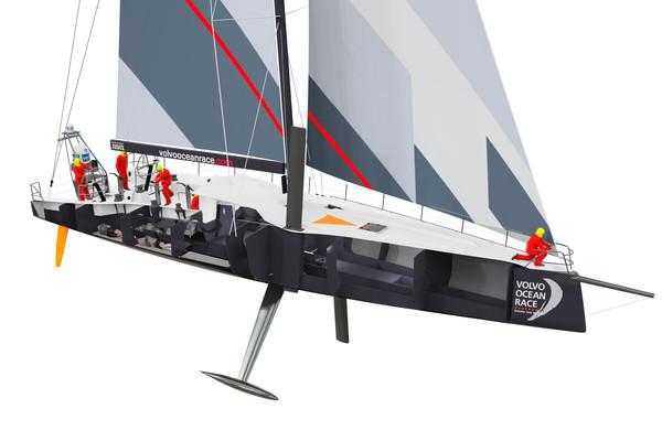 De Volvo Ocean Race uitgelegd in een animatie