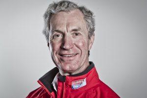 Simon Speirs Clipper Race