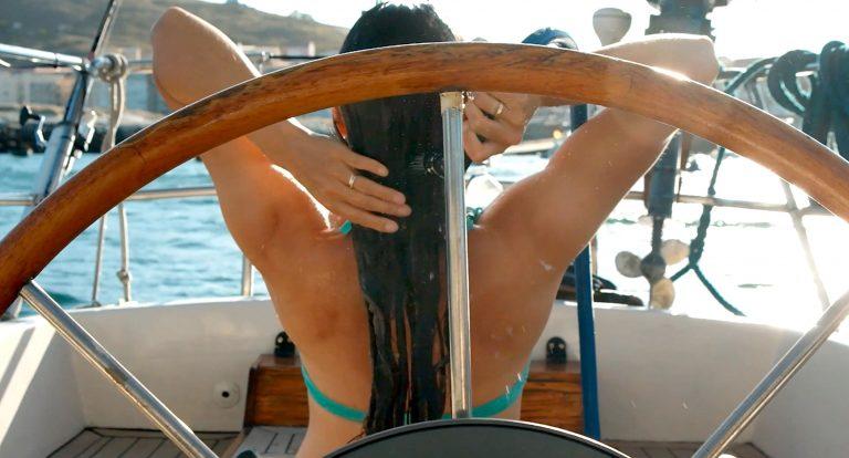 Sailing Shalom – 8. Atlantische eilanden & witte stranden