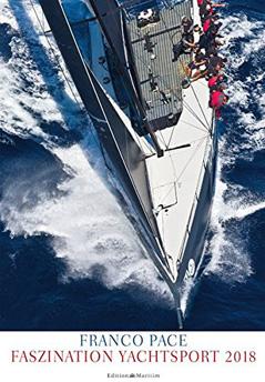 Franco Page Faszination Yachtsport 2018 kalender