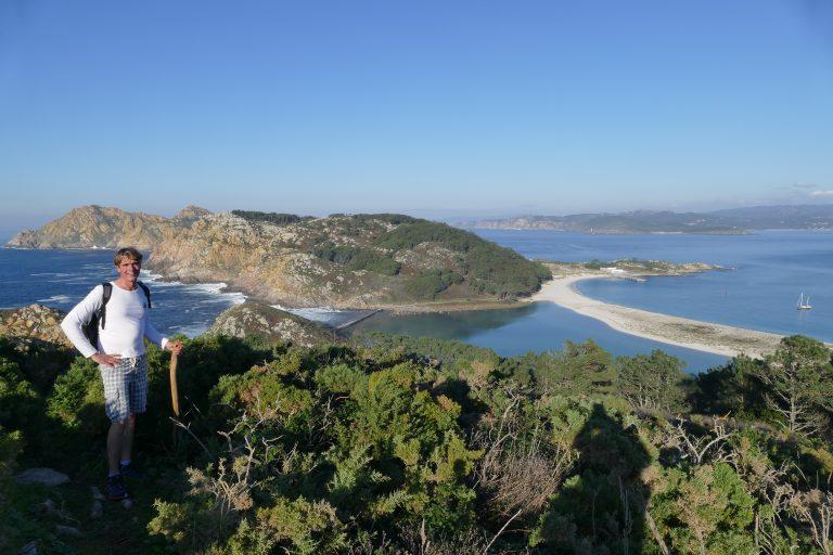 Sailors for Sustainability: verslaafd aan wandelen