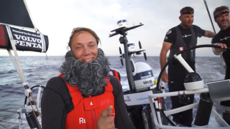 Aanklacht tegen Scallywag verworpen