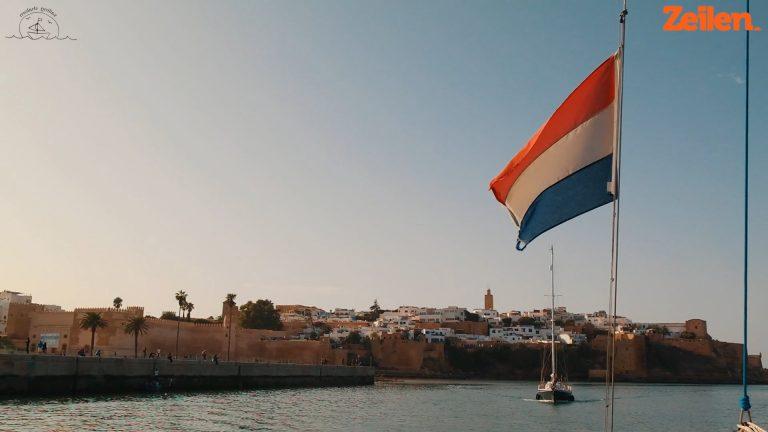 Sailing Shalom – 11. Duizend-en-een-nacht in Marokko