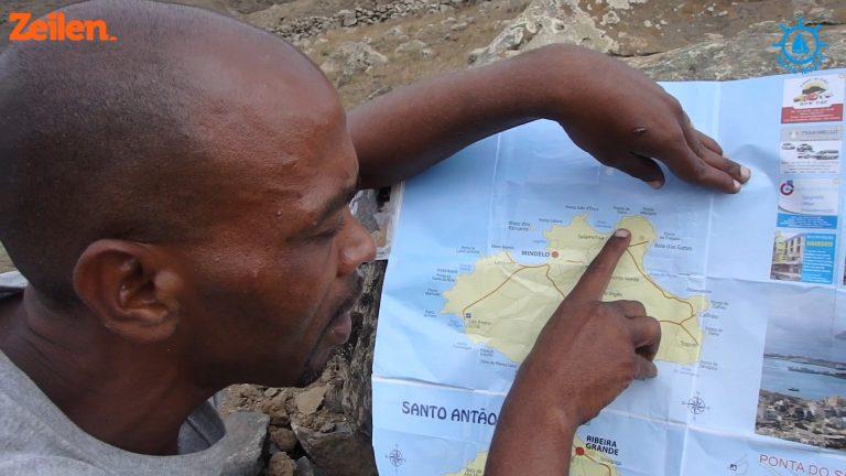 SY Anne Marie (S2A17): Kaapverdië ontdekken
