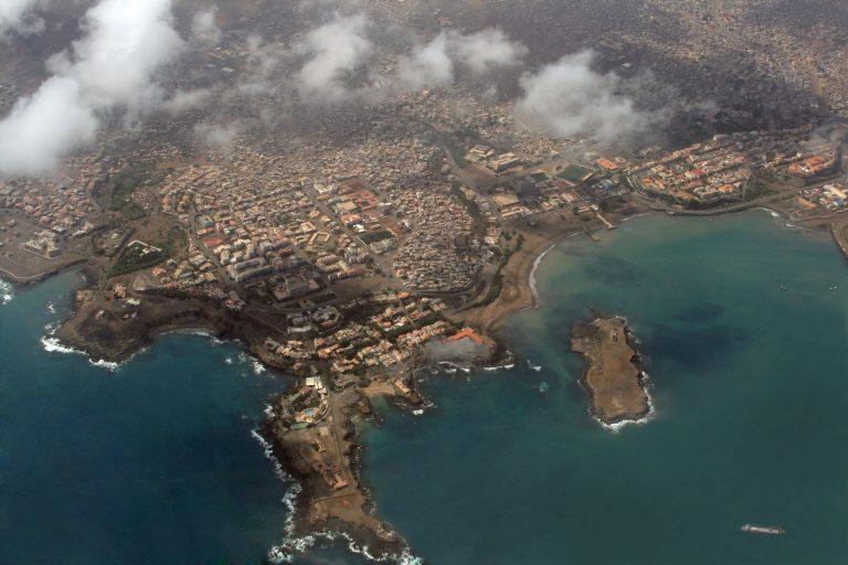 Overval en diefstal bij vertrekkers Kaap Verden