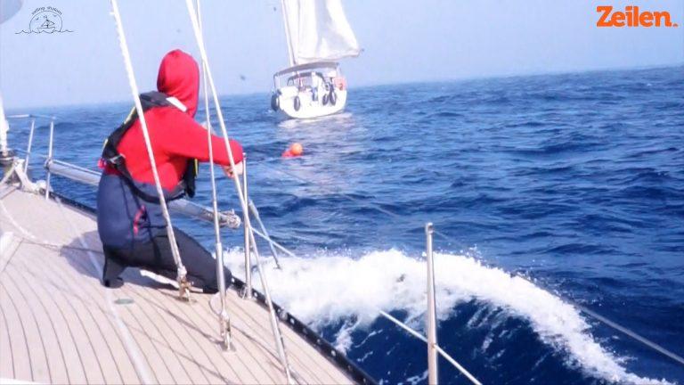 Sailing Shalom – 13. Naar Lanzarote met een lege tank