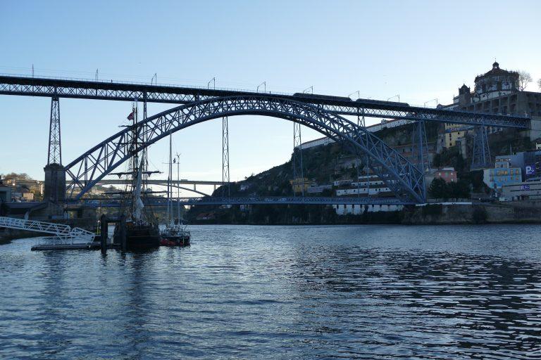 Sailors for Sustainability: Zeilend vrachtvervoer – aan boord bij Tres Hombres