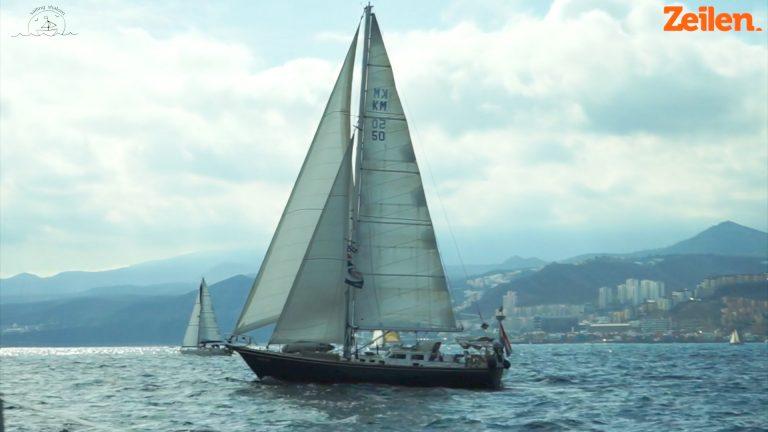 Sailing Shalom – 16. ARC uitzwaaien, boodschappen en klusjes