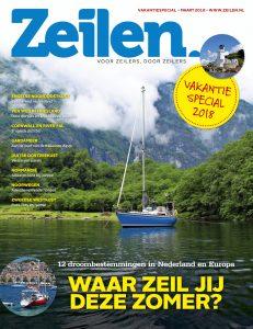 Cover Vakantiespecial