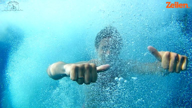 Sailing Shalom – 14. Relaxen op Lanzarote