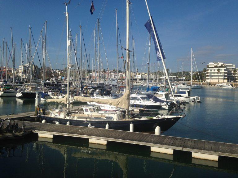 Creatief met kurk – Sailors for Sustainability op onderzoek in de Algarve