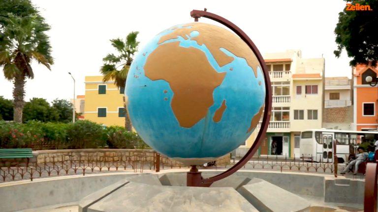 Sailing Shalom – 18. Kaapverdië ontdekken