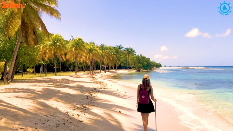 SY Anne Marie (S4A3): De Grenadines