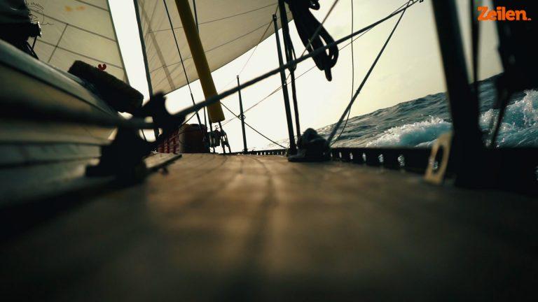 Sailing Shalom – 20. Slaapgebrek, zwemmen, nadenken en de jungle
