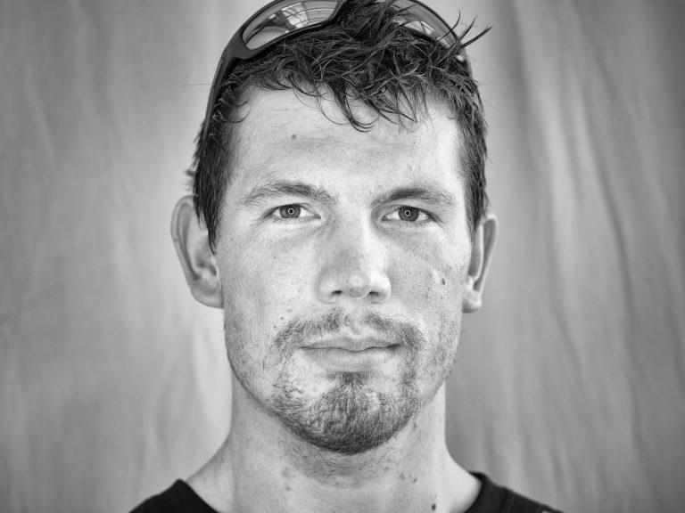 Interview: Carlo Huisman heeft zijn plek verdiend
