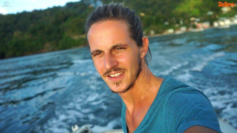 Sailing Shalom – 24. Tobago, een gezellig paradijsje