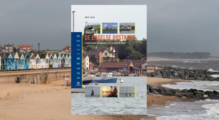 Frisse vaarwijzer voor de Engelse Oostkust